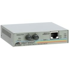 Allied Telesis AT-FS201 network media converter 100 Mbit/s