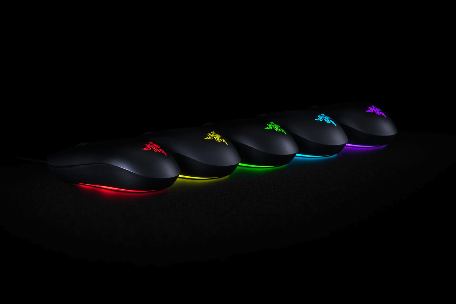 c51428cc4e4 www.CUSTOMPC.ie - Razer Abyssus Essential mice USB Optical 7200 DPI ...