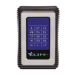 DataLocker DL3 FE 1000GB Aluminium,Black external hard drive