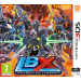 Nintendo Little Battlers eXperience, 3DS