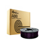 XYZPrinting XYZ ABS Filament 1 75 Grape Purple Refill RF10BXEU07B