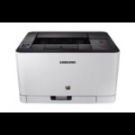 Samsung Xpress SL-C430W Colour 2400 x 600DPI A4 Wi-Fi Black,White