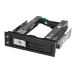 "StarTech.com Bahía de 5,25 Pulgadas para Unidad de Disco Duro o SSD SATA de 3,5 con Intercambio en Caliente - Backplane SATA de 3,5"""