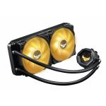 ASUS TUF Gaming LC 240 RGB Processor