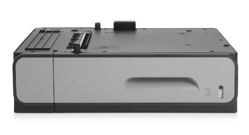 HP Officejet Enterprise 500-Sheet Input Tray