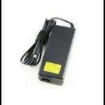 Toshiba K000040340 Indoor 75W Black power adapter/inverter