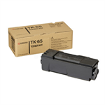 KYOCERA 370QD0KX (TK-65) Toner black, 20K pages @ 5percent coverage