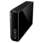 Seagate Backup Plus STEL12000400 externe harde schijf 12000 GB Zwart