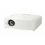 PANASONIC PT-VW540 Business Projector 5500 Lumens, WXGA resolution. Vertical & Horizontal Keystone. HDMI