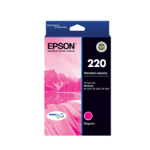 Epson C13T293392 220pages Magenta ink cartridge