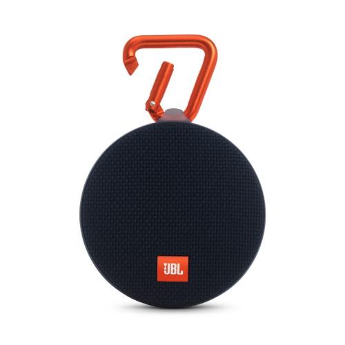 JBL Clip 2 3 W Mono portable speaker Black,Orange