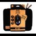 "Port Designs Torino Bundle 13.3/14'' maletines para portátil 35,6 cm (14"") Funda Negro"