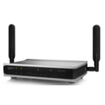 Lancom Systems 1783VA-4G Ethernet LAN ADSL2+ Black wired router