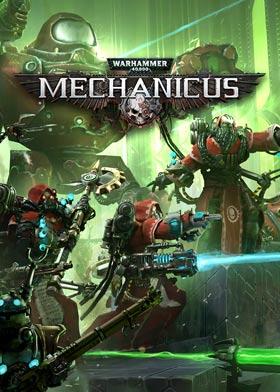 Nexway Warhammer 40,000: Mechanicus - Omnissiah Edition vídeo juego PC Español