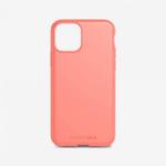"Tech21 Studio Colour mobile phone case 14.7 cm (5.8"") Cover Coral"