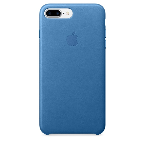 "Apple MMYH2ZM/A 5.5"" Skin Blue mobile phone case"