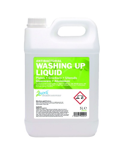 2Work 2W04022 all-purpose cleaner