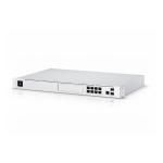 Ubiquiti Networks UniFi Dream Machine Pro Managed Gigabit Ethernet (10/100/1000) 1U White
