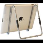 R-Go Tools R-Go Easy Tablet Standaard, zilver