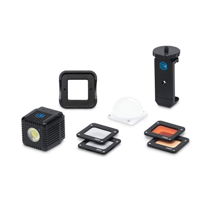 Lume Cube Lighting Kit iPh Photo & Video