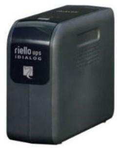 Riello ID 60 uninterruptible power supply (UPS) 600 VA 360 W