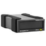 Tandberg Data RDX QuikStor USB Type-B 3.0 (3.1 Gen 1) 4000GB Black external hard drive