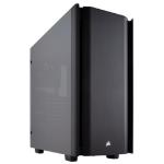 Corsair Obsidian 500D Premium Midi-Tower Black computer case CC-9011116-WW