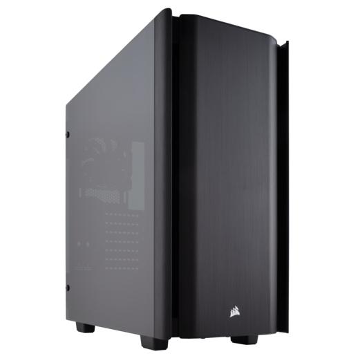 Corsair Obsidian 500D Premium Midi Tower Black