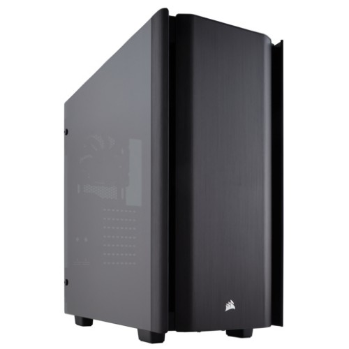 Corsair Obsidian 500D Premium Midi-Tower Black