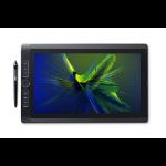 Wacom MobileStudio Pro 16 graphic tablet Black 346 x 194 mm USB/Bluetooth