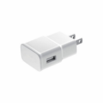 4XEM 4XSAMKITUSBCW3 mobile device charger White Indoor