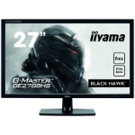 "iiyama G-MASTER GE2788HS-B2 27"" Full HD TN Matt Black computer monitor LED display"