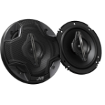 JVC CS-HX649 car speaker 4-way 350 W Round