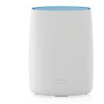Netgear LBR20 wireless router Dual-band (2.4 GHz / 5 GHz) Gigabit Ethernet 3G 4G White LBR20-100EUS