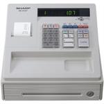 Sharp Nicht kategorisiert cash register
