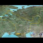 Garmin BlueChart g3 HXEU062R Freshwater map