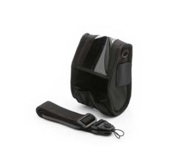 Zebra P1031365-029 peripheral device case Mobile printer Pouch case Black