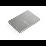 Freecom mHDD 2TB 3.0 (3.1 Gen 1) 2000GB Silver 56381