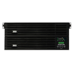 Tripp Lite SU6000RT4UHVG SmartOnline 208/240, 230V 6kVA 5.4kW Double-Conversion UPS, 4U Rack/Tower, Extended Run, Network Card Options, USB, DB9 Serial, Bypass Switch, C19