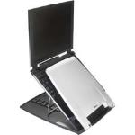 "Targus AWE04EU notebook stand 43.2 cm (17"") Grey, Silver"