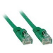 C2G Cat5E Snagless Patch Cable Green 15m