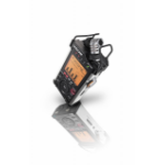 Tascam DR-44WL dictaphone Flash card Black,Silver