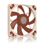 Noctua NF-A12x15 PWM Computer case Fan 12 cm Beige, Brown