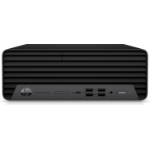HP ProDesk 600 G6 i7-10700 SFF 10th gen Intel® Core™ i7 8 GB DDR4-SDRAM 256 GB SSD Windows 10 Pro PC Black