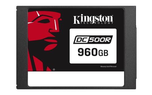 "Kingston Technology DC500 2.5"" 960 GB Serial ATA III 3D TLC"