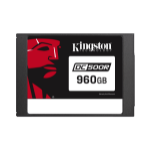 "Kingston Technology DC500 internal solid state drive 2.5"" 960 GB SATA III 3D TLC"