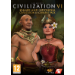 Nexway Civilization VI - Khmer and Indonesia Civilization & Scenario Pack, PC Video game downloadable content (DLC) Sid Meier's Civilization VI Español