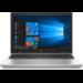 "HP ProBook 650 G4 Zilver Notebook 39,6 cm (15.6"") 1920 x 1080 Pixels Intel® 8ste generatie Core™ i5 i5-8250U 8 GB DDR4-SDRAM 256 GB SSD"