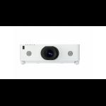 Hitachi CP-WX8750 Desktop projector 7500ANSI lumens 3LCD WXGA (1280x800) White data projector