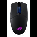 ASUS ROG Strix Impact II Wireless mouse Right-hand RF Wireless+USB Type-C Optical 16000 DPI